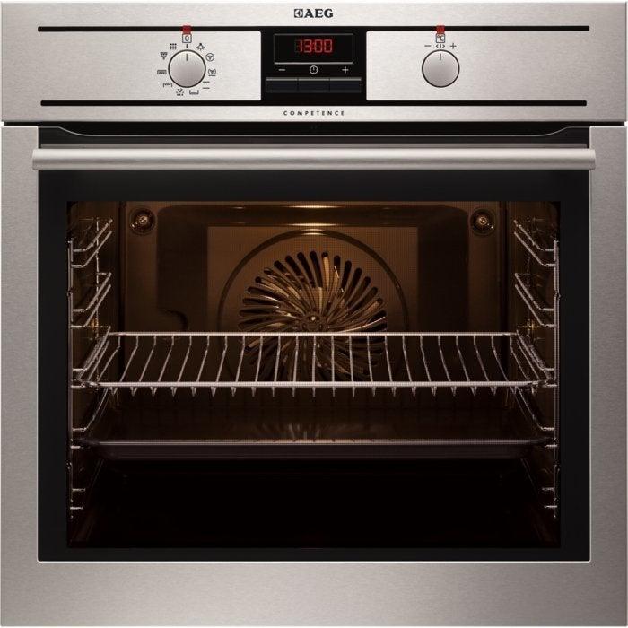 AEG BP31889 Oven
