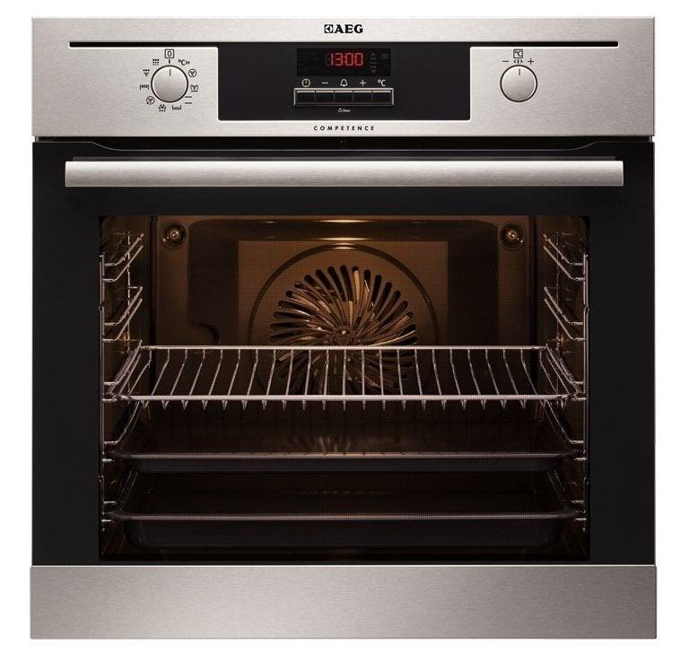 AEG BP501302HM Oven