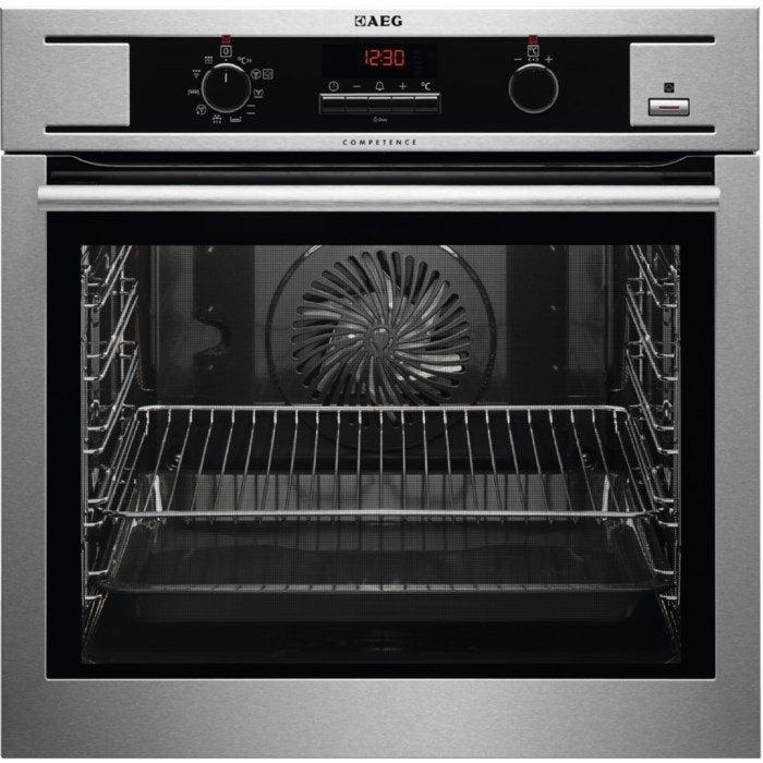 AEG BP501350HM Oven