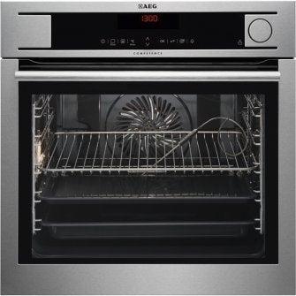 AEG BS8304701M Oven