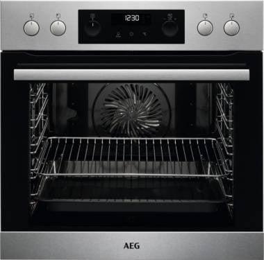 AEG EPB355020M Oven