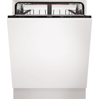 AEG F55602VI0P Dishwasher