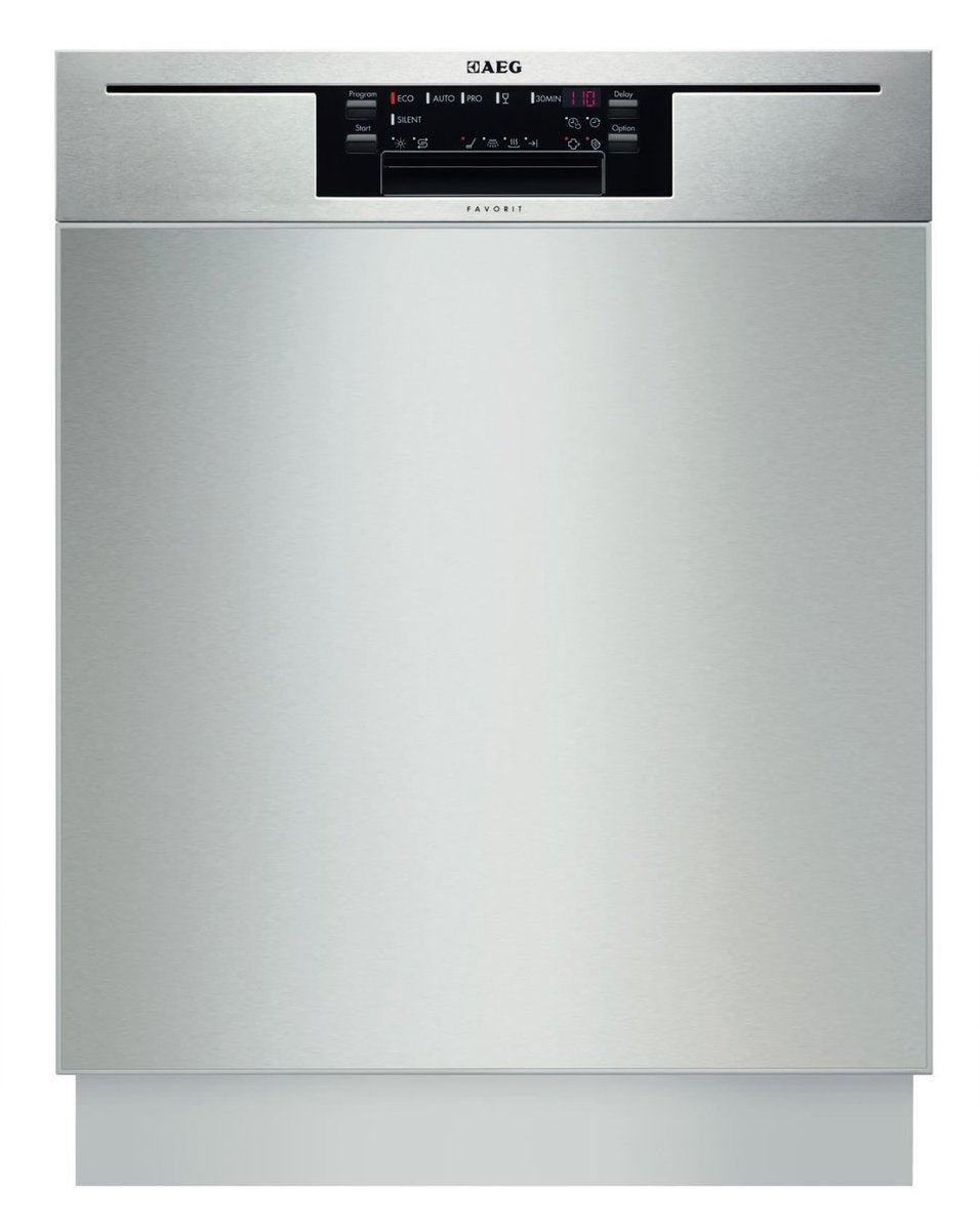 AEG F66602UM0P Dishwasher
