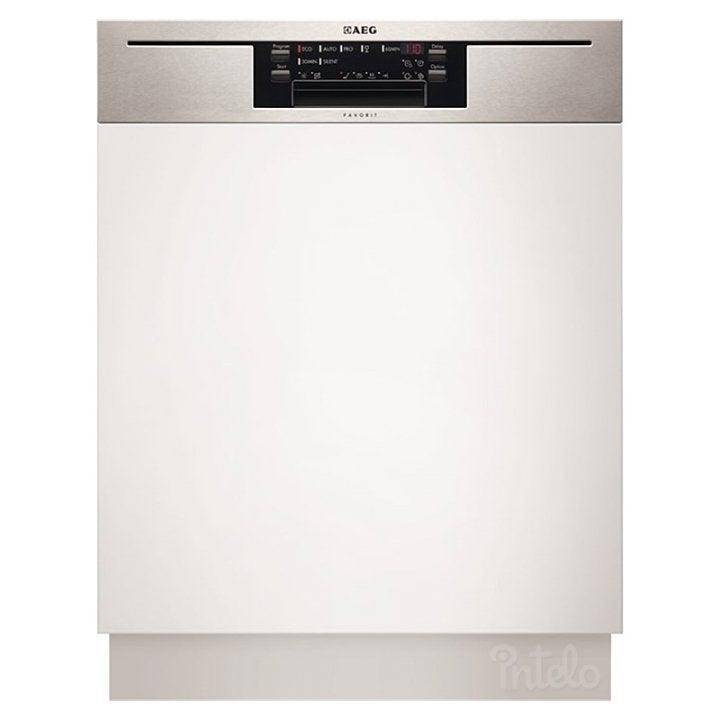 AEG F67702IM0P Dishwasher
