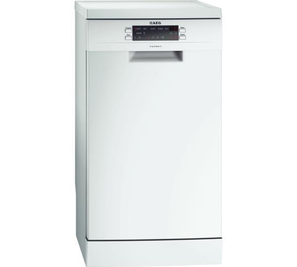 AEG F77452W0P Dishwasher