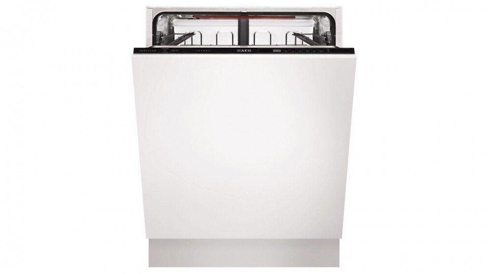AEG F78601VI1P Dishwasher