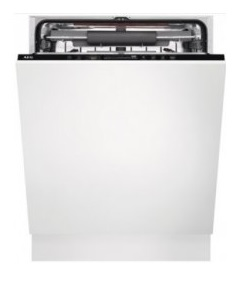 AEG FSE63767P Dishwasher