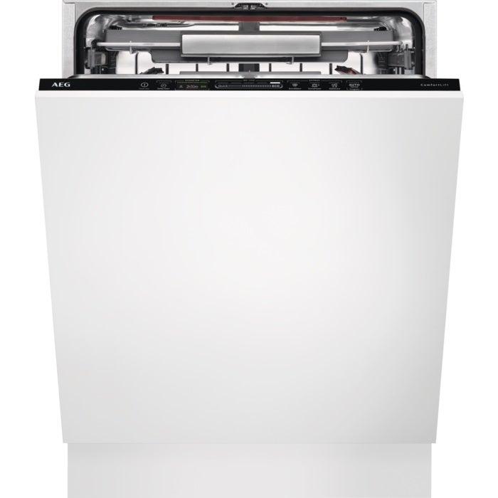 AEG FSK93807P Dishwasher