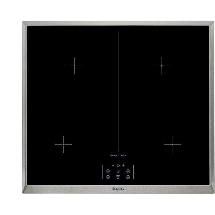 AEG HE634400XB Kitchen Cooktop