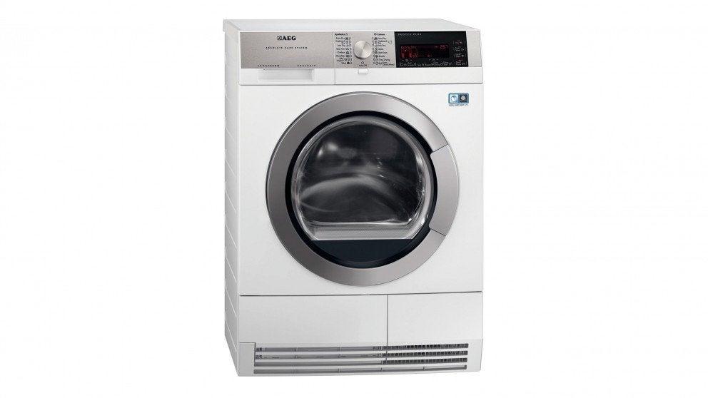 AEG T97689IH Dryer