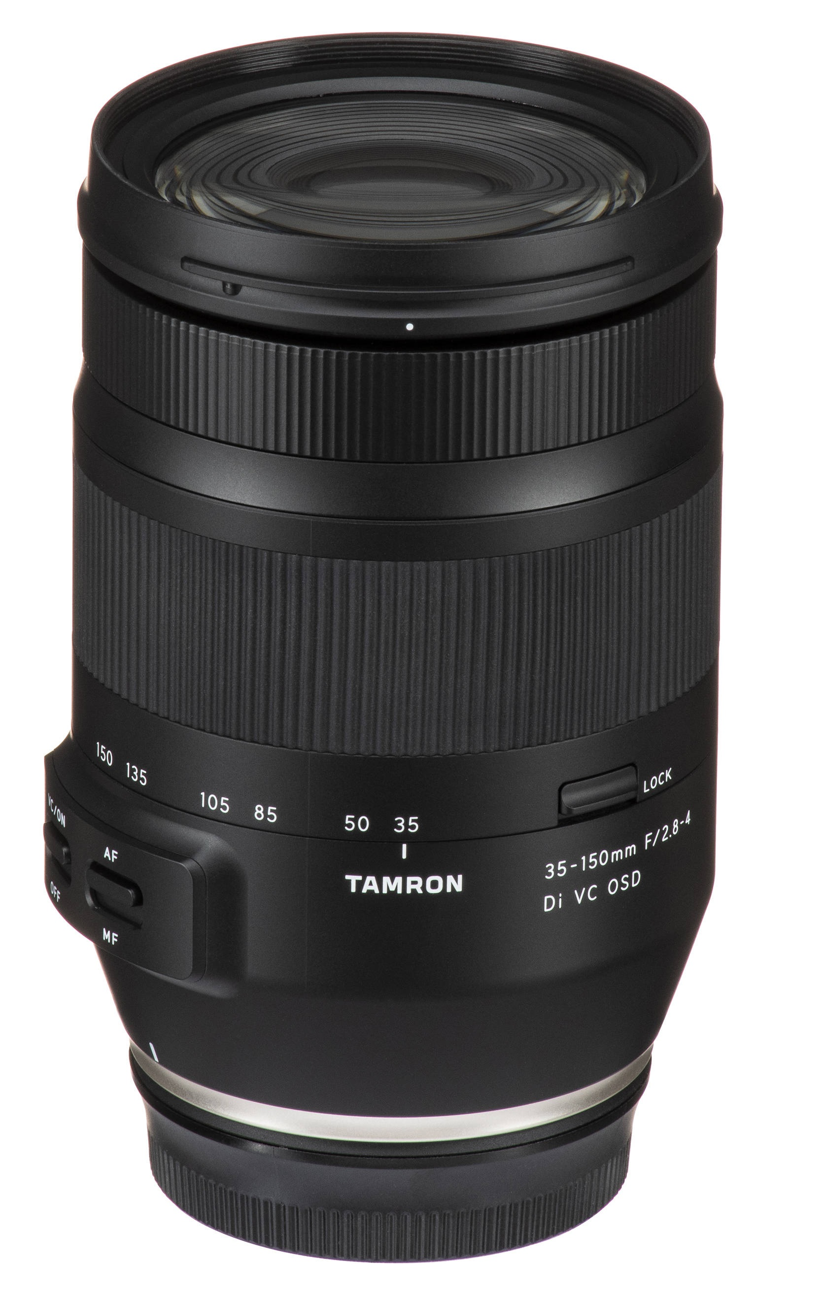 Tamron AF 35-150mm F2.8-4 Di VC OSD Camera Lens