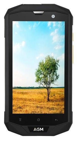 AGM A8 SE Mobile Phone