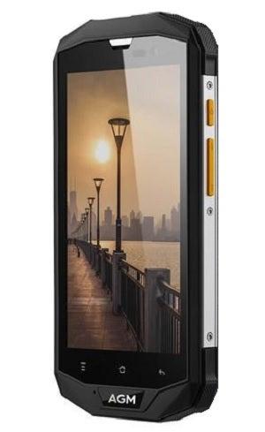 AGM X3 Mobile Phone