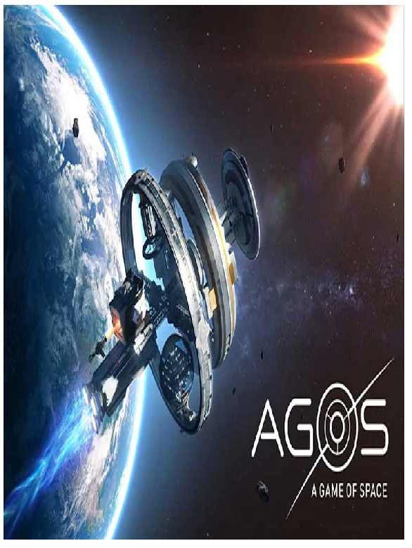 Ubisoft AGOS A Game Of Space PC Game