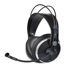 AKG HSC271 Headphones