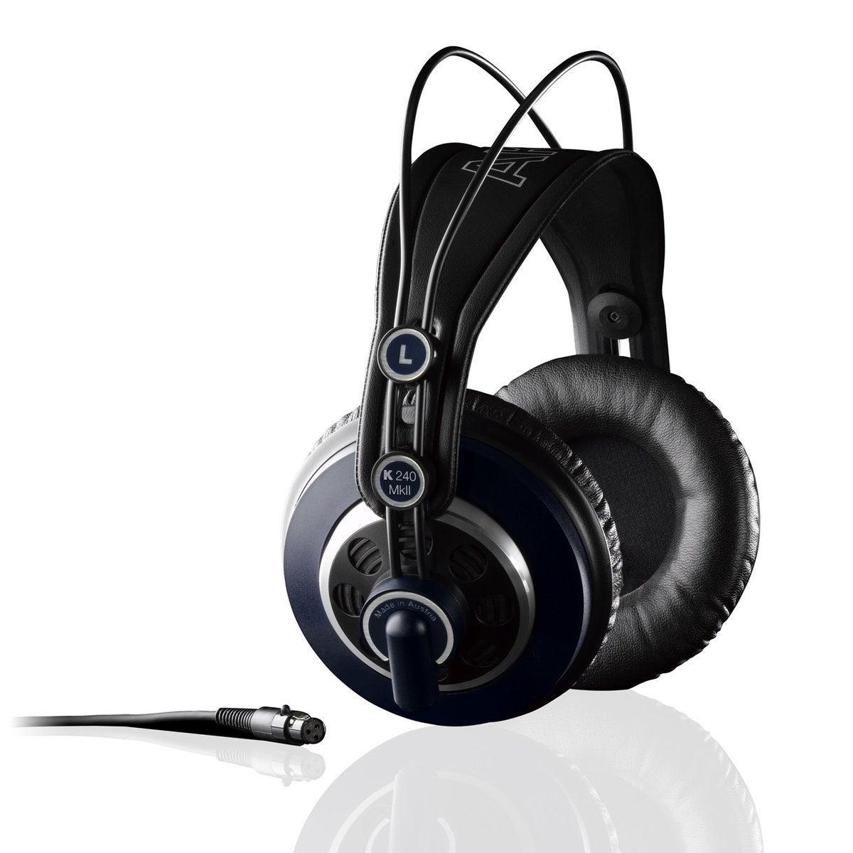 AKG K240 MK II Headphones