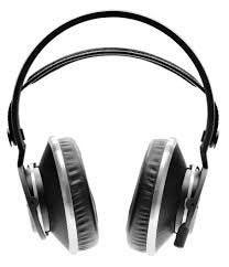 AKG K812 PRO Headphones
