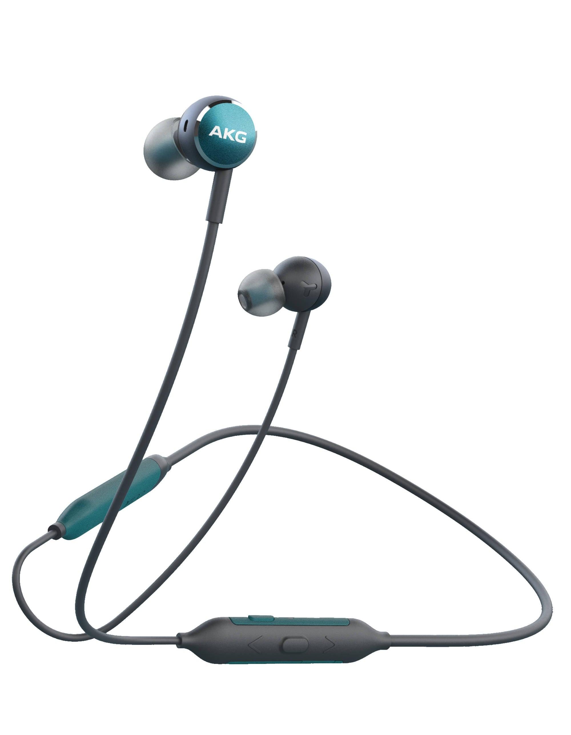 AKG Y100 Headphones