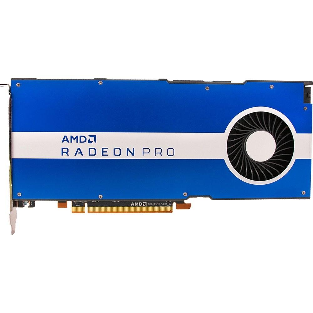 AMD Radeon Pro W5500 Graphics Card