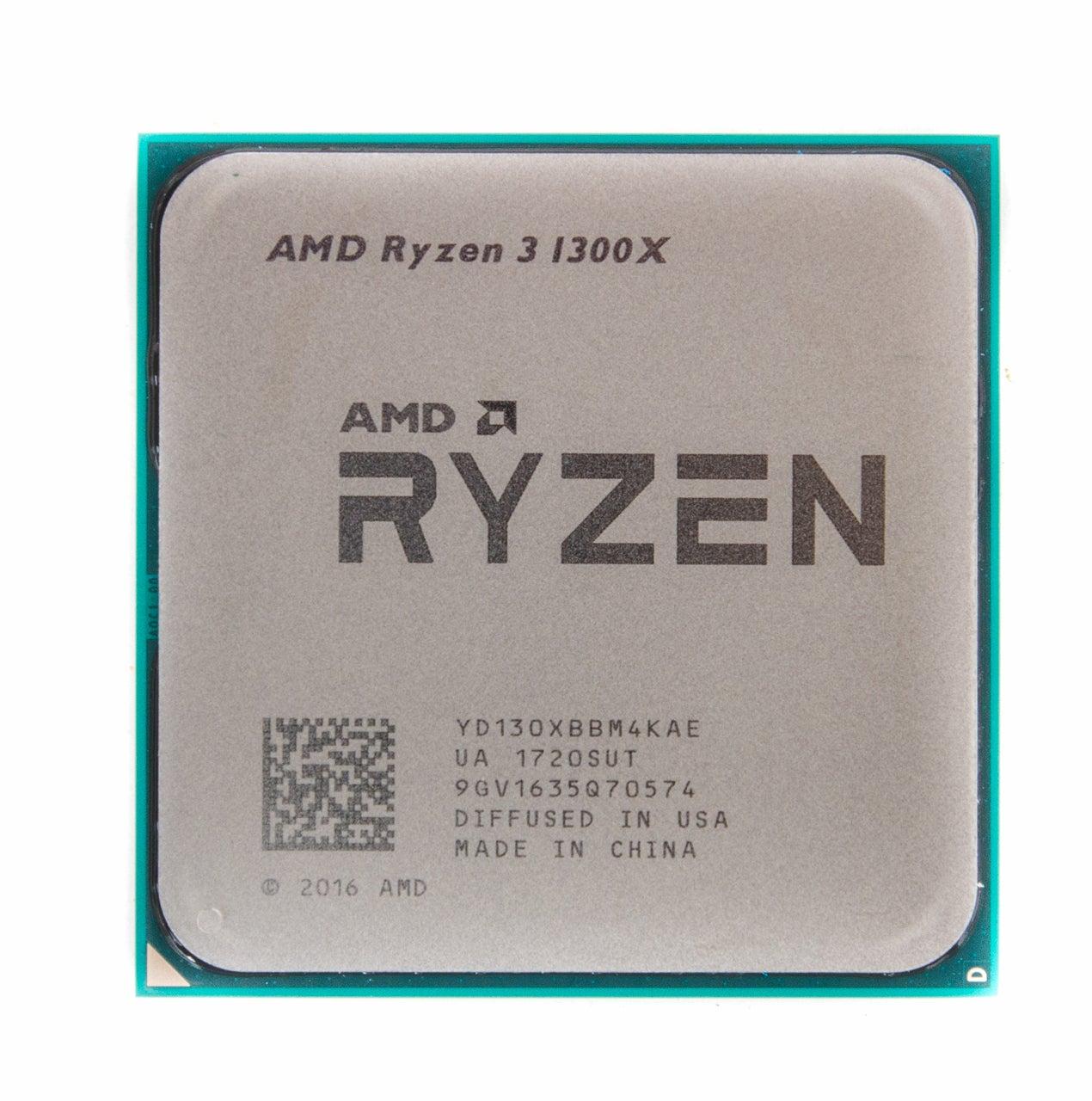 Best AMD Ryzen 3 1300X 3.7GHz Prices in Australia | GetPrice