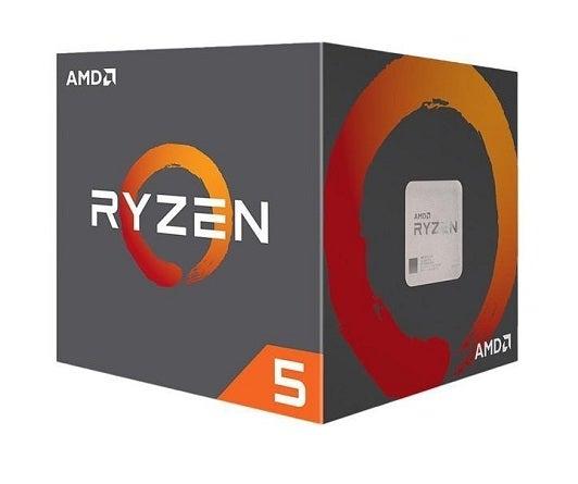 AMD Ryzen 5 2600 3.4GHz Processor