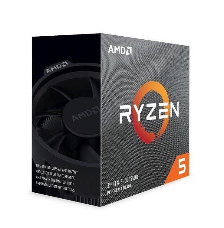 AMD Ryzen 5 3600 3.6GHz Processor