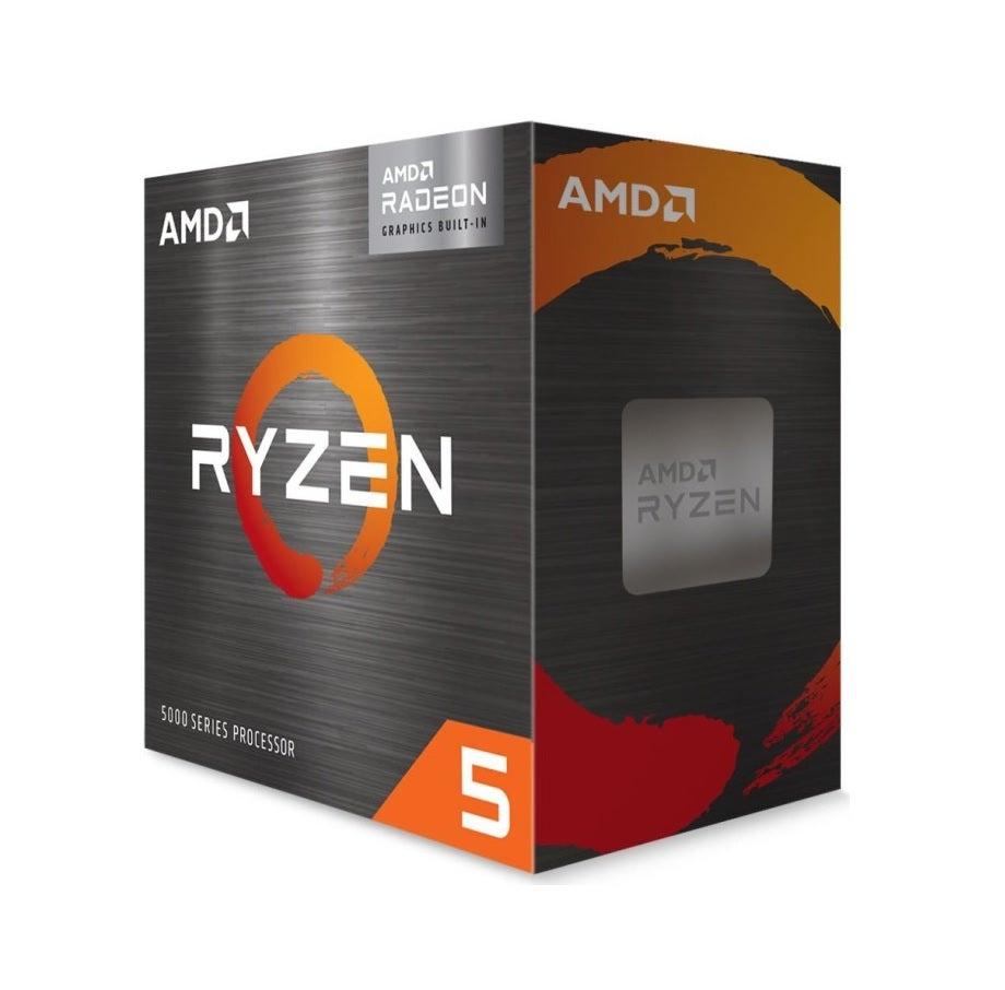 AMD Ryzen 5 5600G 3.9GHz Processor