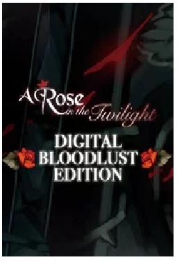 NIS A Rose In The Twilight Digital Bloodlust Edition PC Game