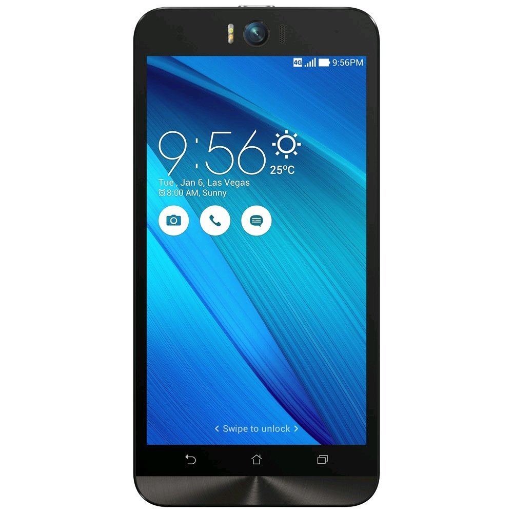 ASUS Zenfone Selfie ZD551KL Dual 4G 16GB Mobile Cell Phone