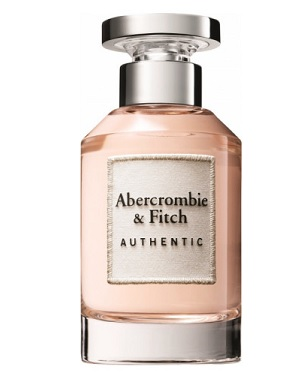 Abercrombie Fitch Authentic Women's Perfume