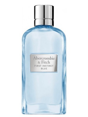 Abercrombie Fitch First Instinct Blue Women's Perfume
