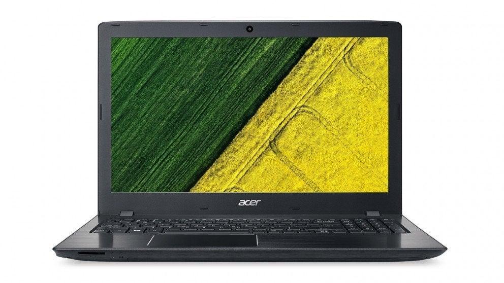 Acer Aspire ES1 523 499J NXGKYSA004 15.6inch Laptop