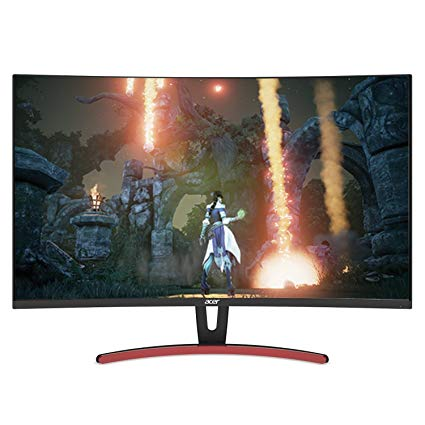 Acer Abidpx ED323Q 31.5inch LED Monitor