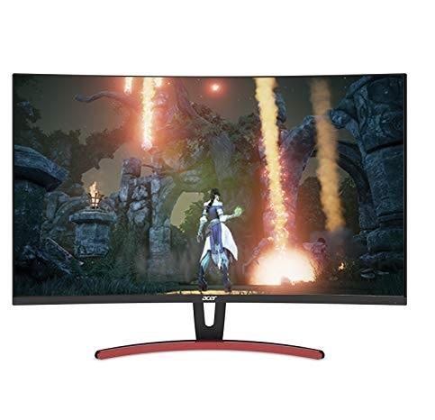 Acer ED323QUR 31.5inch LED LCD Curved Gaming Monitor