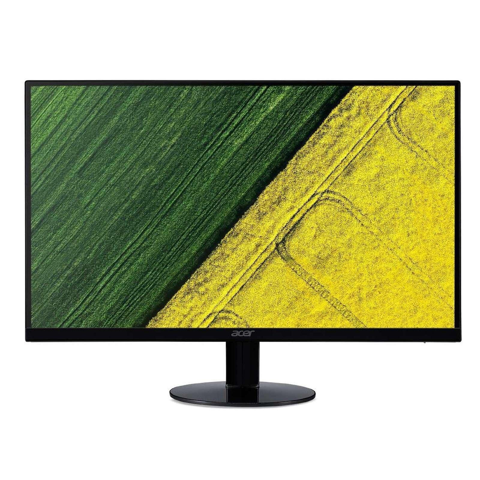 Acer SA230A 23inch LED Monitor