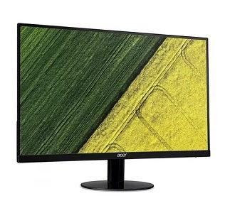Acer SA270 27inch LED Monitor
