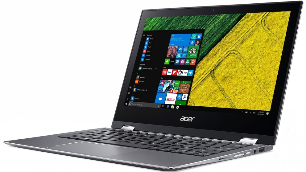 Acer Spin 1 SP111 32N P7E4 NXGRMSA004 11.6inch Laptop