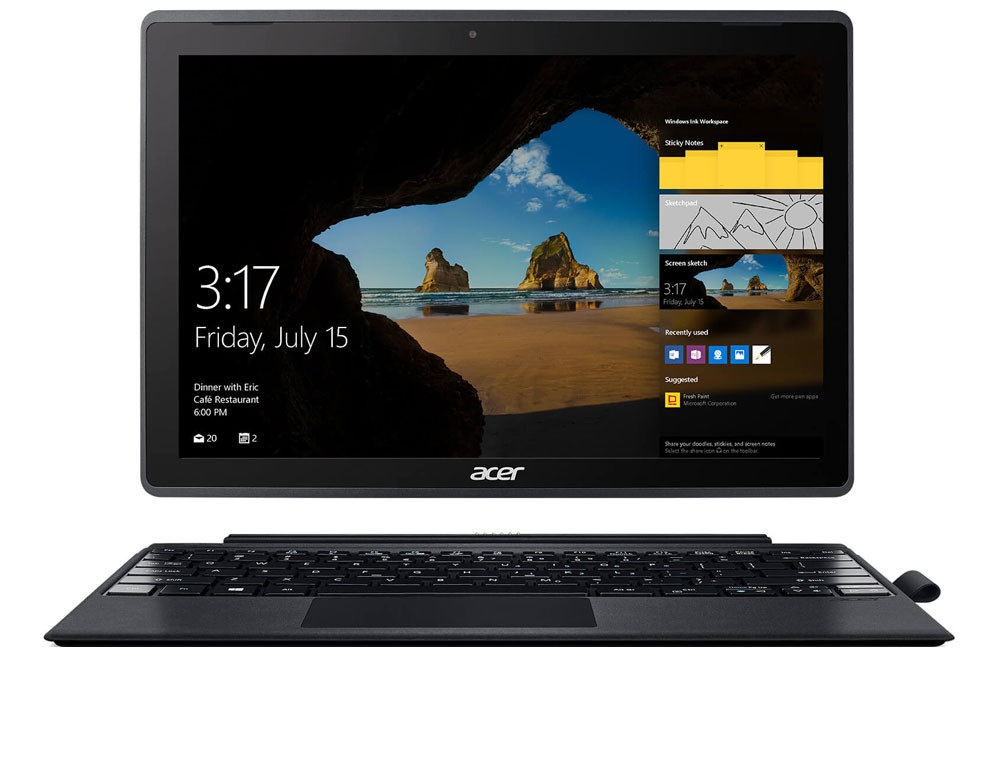Acer Switch 3 NTLDRSA001 12inch Laptop