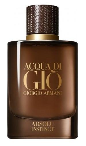 Giorgio Armani Acqua Di Gio Absolu Instinct Men's Cologne