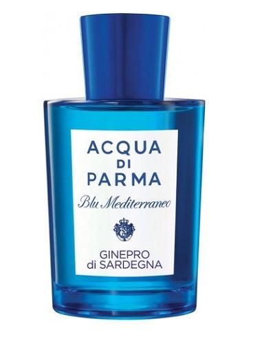 Acqua Di Parma Blu Mediterraneo Ginepro Di Sardegna Unisex Cologne