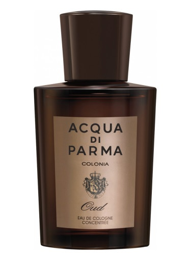Acqua Di Parma Colonia Intensa Oud Concentree Men's Cologne