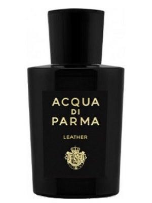 Acqua Di Parma Signatures Of The Sun Leather Unisex Cologne