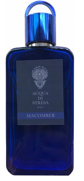 Acqua Di Stresa Macomber Unisex Cologne
