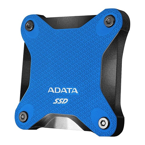 Adata SD600Q External Solid State Drive