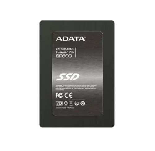 Adata SP600 Solid State Drive
