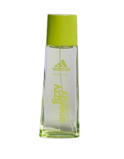 Adidas Fizzy Energy Women's Perfume
