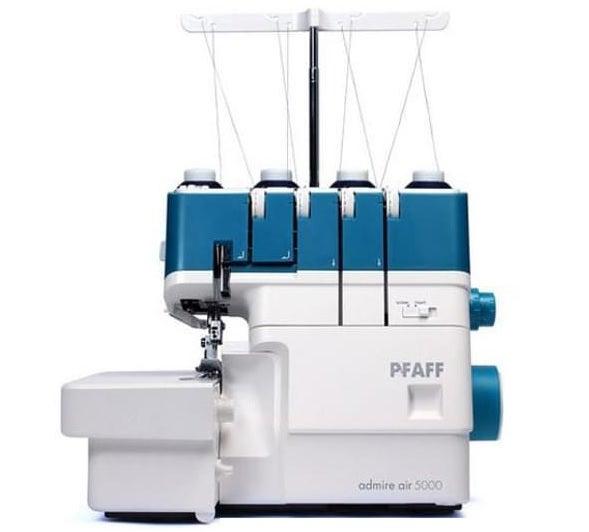 Pfaff Admire Air 5000 Sewing Machine