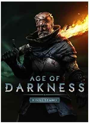 Team17 Software Age Of Darkness Final Stand PC Game
