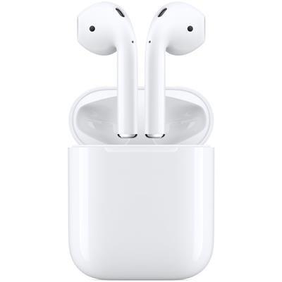 Apple Airpods 2nd Gen Headphones