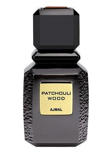 Ajmal Patchouli Wood Unisex Cologne